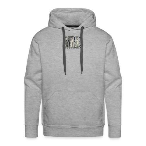 MHL - Men's Premium Hoodie