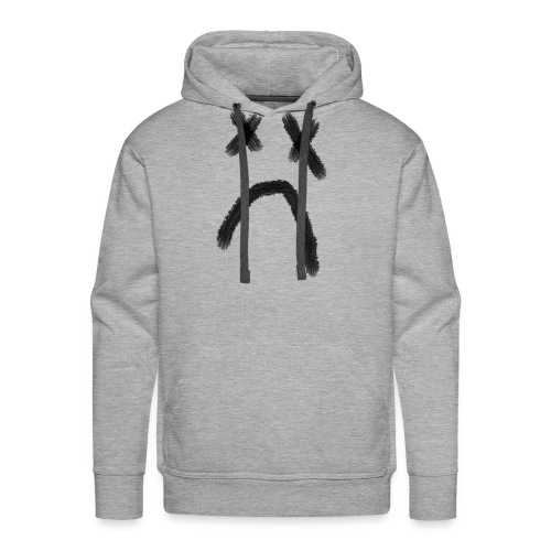 SADBOY BLACK - Men's Premium Hoodie