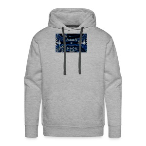 fnaf world - Men's Premium Hoodie