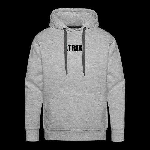 Atrix merch - Men's Premium Hoodie