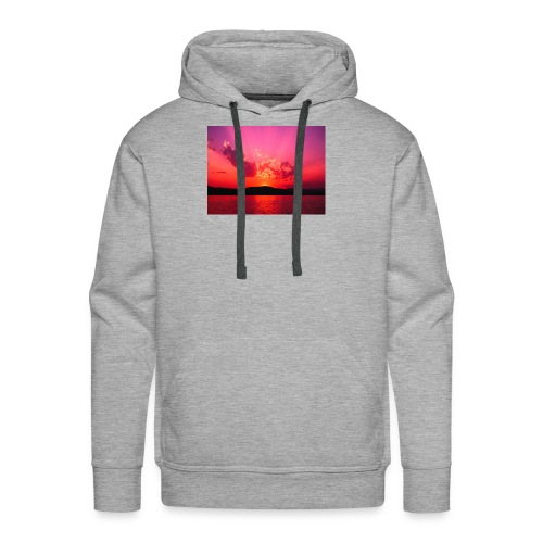 drift.co.nz tshirt - Men's Premium Hoodie