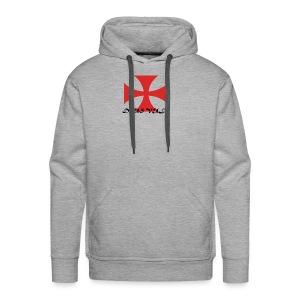 Knyght Clothing - Templar line - Men's Premium Hoodie