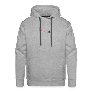 ImTrending///Logo - Men's Premium Hoodie