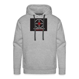 Loyalty Breeds Royalty - Men's Premium Hoodie