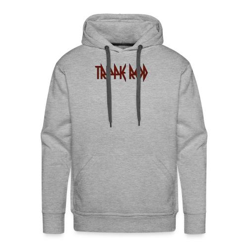 trippie redd logo - Men's Premium Hoodie