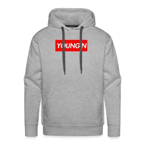 YOUNGINS Squad - Men's Premium Hoodie