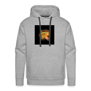 My icon on YT - Men's Premium Hoodie