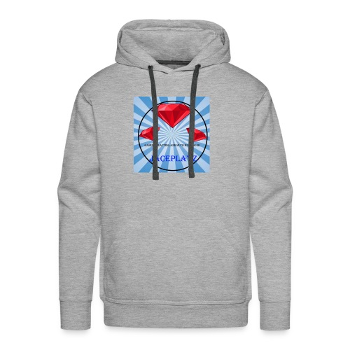 The official JacePlayzYT Shirt - Men's Premium Hoodie
