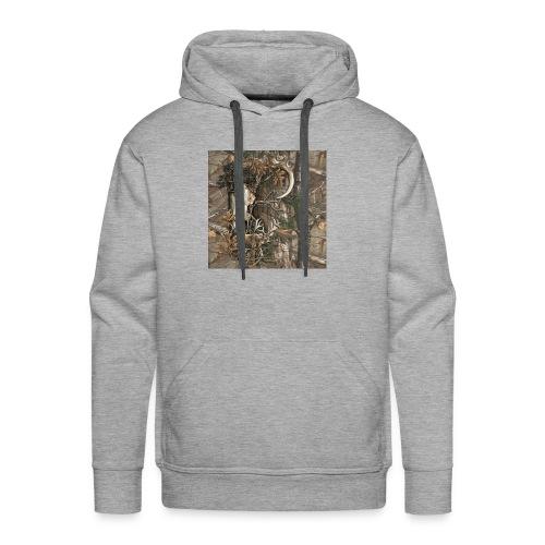 Deer View - Men's Premium Hoodie