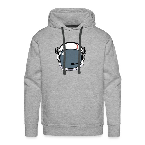 merch 1 - Men's Premium Hoodie