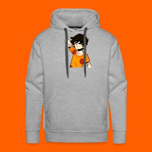 La camiseta AMBERK - Men's Premium Hoodie