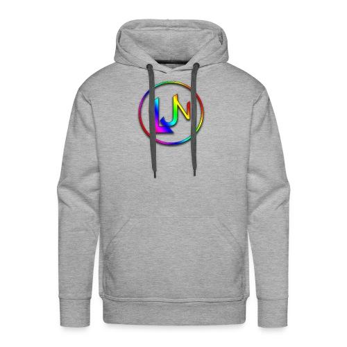 LJN_Logo - Men's Premium Hoodie