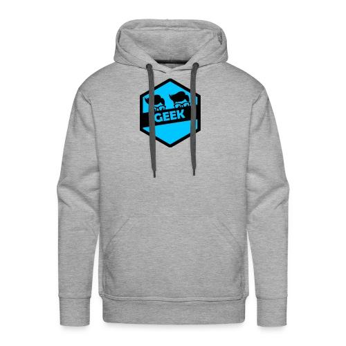 Team Geek - Men's Premium Hoodie
