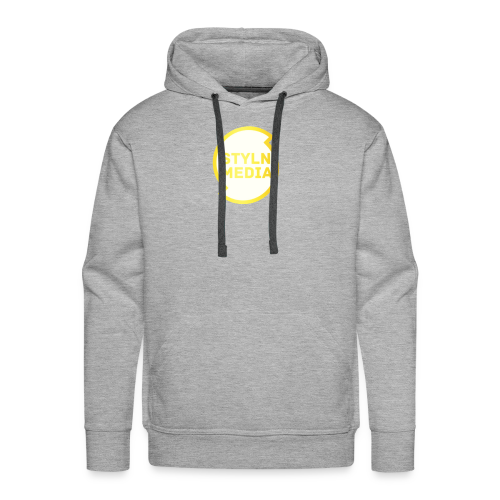 Limited Edition Styln Media! - Men's Premium Hoodie