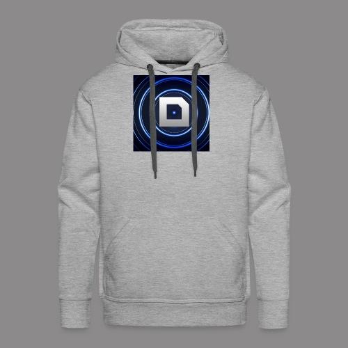Drwiz123 gaming shirt shop - Men's Premium Hoodie