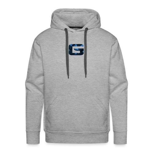 GrimmPLAYZ Branding - Men's Premium Hoodie