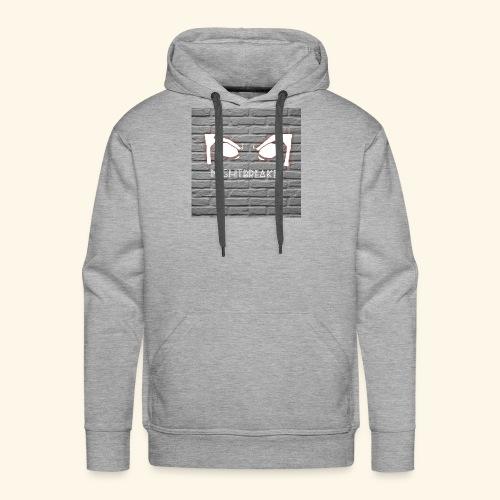 Nightbreaker YouTube logo - Men's Premium Hoodie