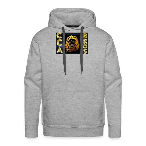 ccabros design - Men's Premium Hoodie