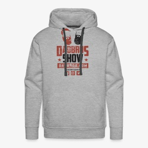 Dad Bros Show Fight Shirt - Men's Premium Hoodie