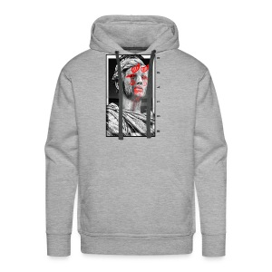 Ethically Corrupted - Men's Premium Hoodie