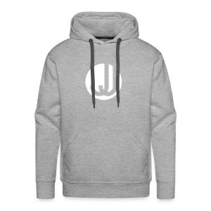 SAVE 20180131 202106 - Men's Premium Hoodie
