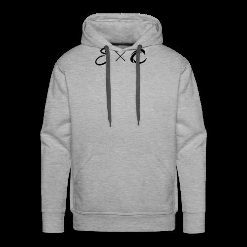 Snow2k X Callings - Men's Premium Hoodie