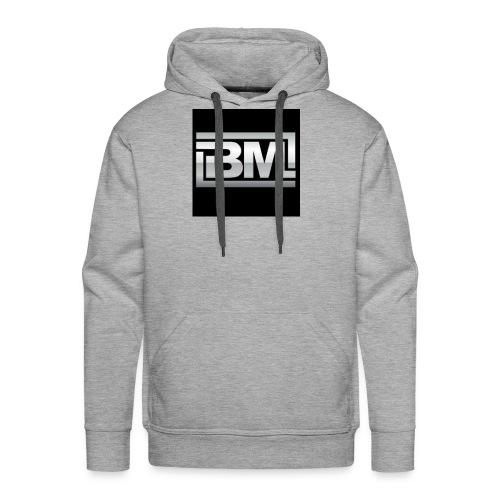 Team Homda - Men's Premium Hoodie