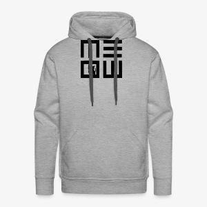 MEOW - Men's Premium Hoodie