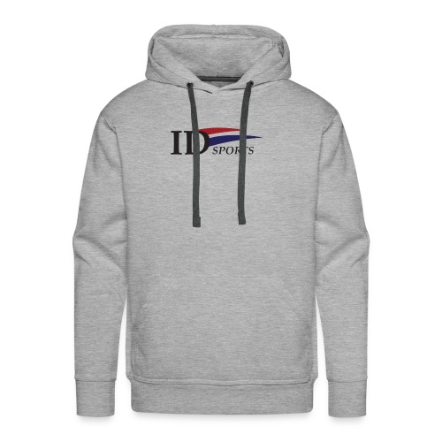 ID Sports - Men's Premium Hoodie