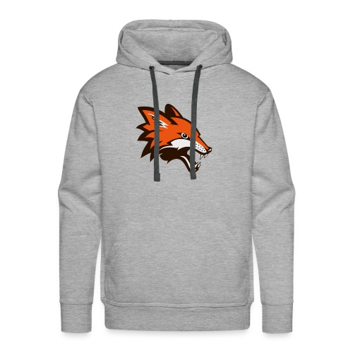 The Australian Devil - Men's Premium Hoodie
