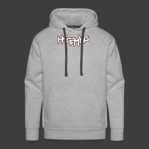HK Clothing collection - Men's Premium Hoodie