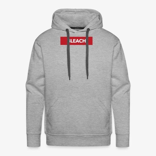 Bleach Main Design - Men's Premium Hoodie
