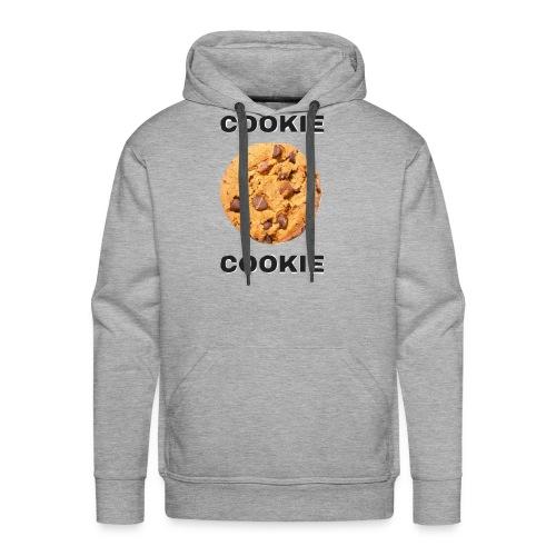 COOKIE COOKIE - Men's Premium Hoodie