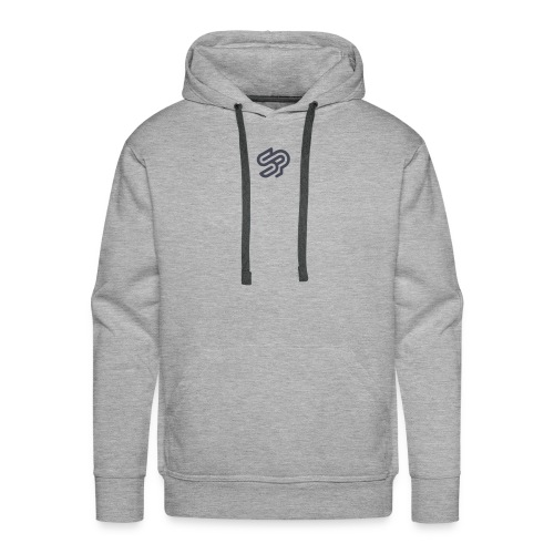 SP Logo For Merch - Men's Premium Hoodie