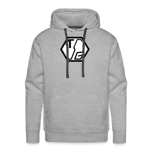 TSG Logo - Men's Premium Hoodie