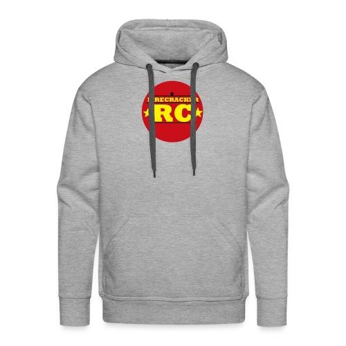 Firecracker RC Logo - Men's Premium Hoodie