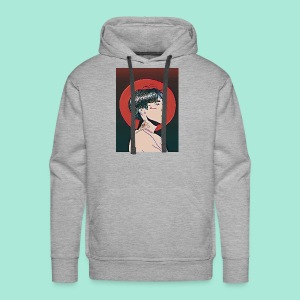 Hoseok art - Men's Premium Hoodie