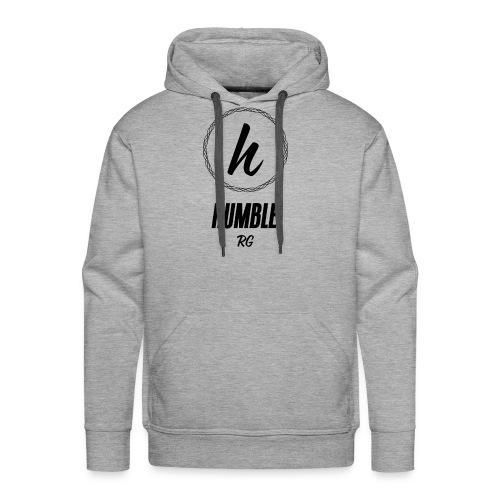 Humble - Men's Premium Hoodie