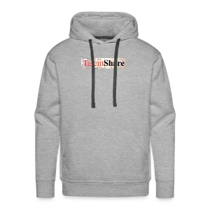 PowerWords firstCjpg - Men's Premium Hoodie