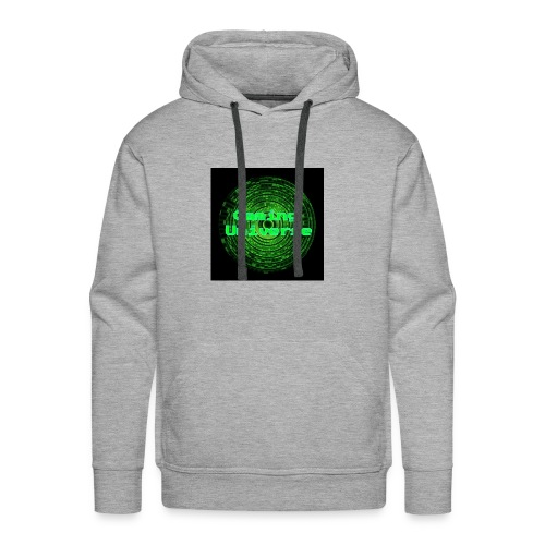 TheGamingUniverse MERCH - Men's Premium Hoodie