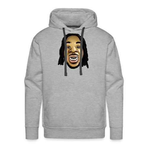 Everything A1 - Men's Premium Hoodie