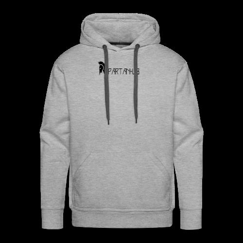 Spartanhub - Men's Premium Hoodie
