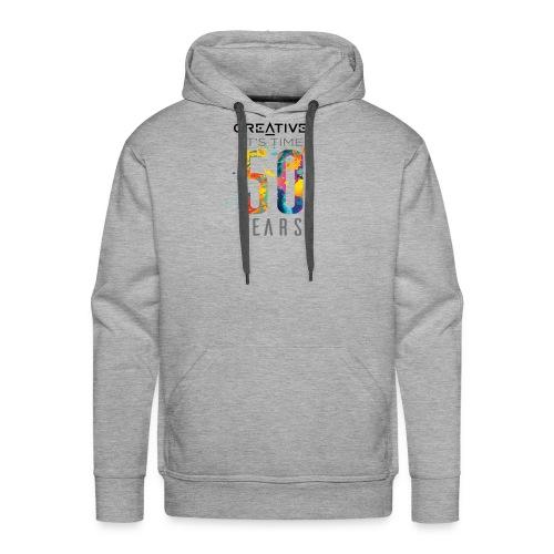 creative no limit - Men's Premium Hoodie