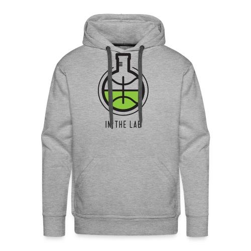 ITL-2 - Men's Premium Hoodie