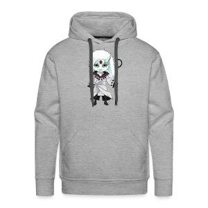 madara uchiha - Men's Premium Hoodie