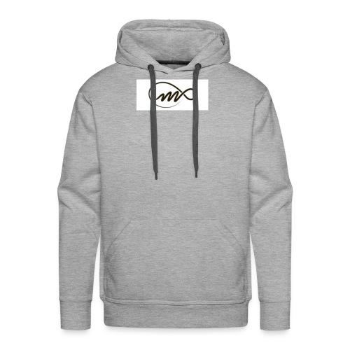 mayes productions - Men's Premium Hoodie