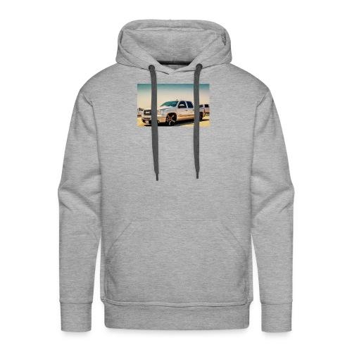 IMG_0373 - Men's Premium Hoodie