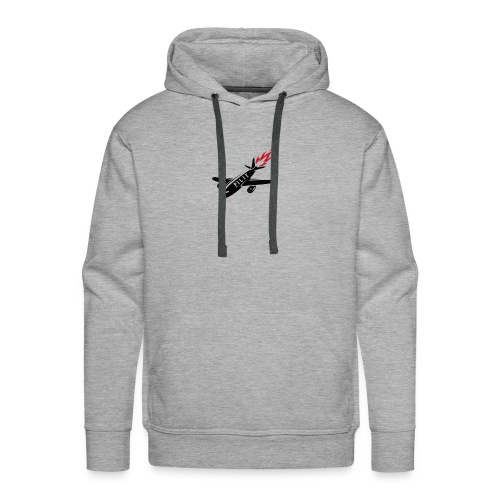 Pilit Logo - Men's Premium Hoodie