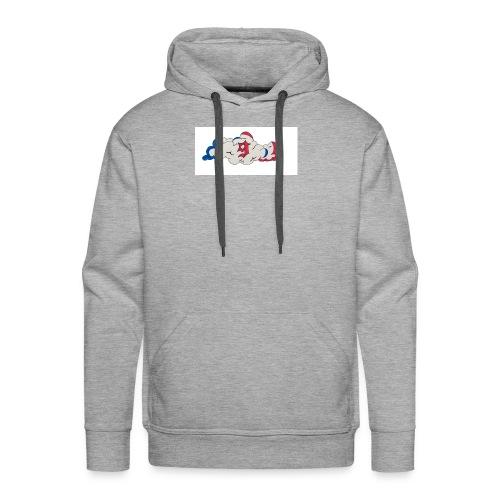 CLOUDN9NE - Men's Premium Hoodie