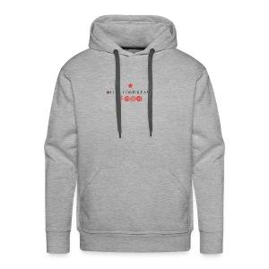 1milliondreams - Men's Premium Hoodie